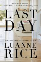 Cover image for Last day