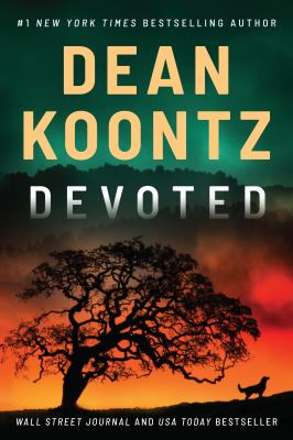 Cover image for Devoted