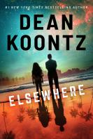 Cover image for Elsewhere : a novel