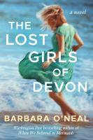 Cover image for The lost girls of Devon : a novel