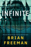 Cover image for Infinite
