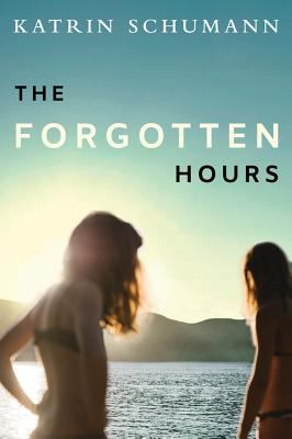 Cover image for The forgotten hours