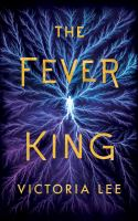 Cover image for The fever king