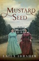 Cover image for Mustard seed