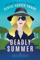 Cover image for Deadly summer
