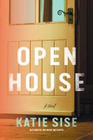 Cover image for Open house : a novel