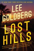 Cover image for Lost hills