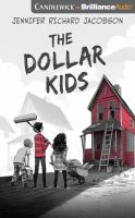 Cover image for The dollar kids
