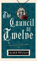 Cover image for The council of twelve