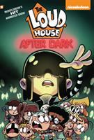 Cover image for The Loud house. #5, After dark