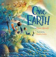 Cover image for One earth