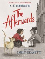 Cover image for The afterwards