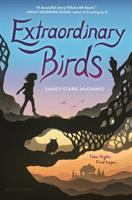 Cover image for Extraordinary birds