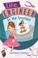 Cover image for Elle, engineer : in the spotlight