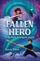 Cover image for The fallen hero