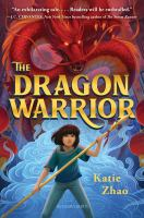 Cover image for The dragon warrior