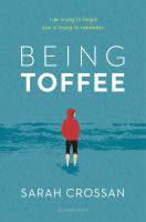 Cover image for Being Toffee