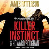 Cover image for Killer instinct