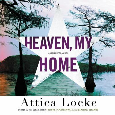 Cover image for Heaven, my home