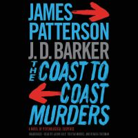 Cover image for The coast-to-coast murders