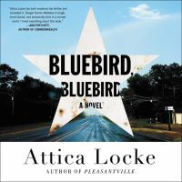 Cover image for Bluebird, bluebird