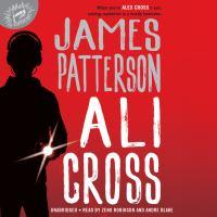 Cover image for Ali Cross