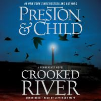 Cover image for Crooked river