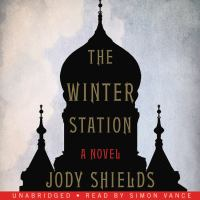 Cover image for The winter station