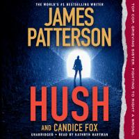 Cover image for Hush