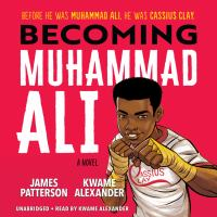 Cover image for Becoming Muhammad Ali
