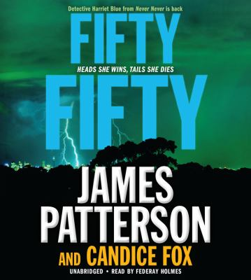 Cover image for Fifty fifty
