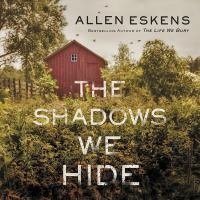 Cover image for The shadows we hide
