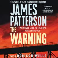 Cover image for The warning