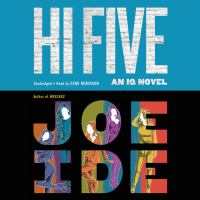 Cover image for Hi five