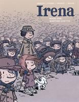Cover image for Irena. Book one, Wartime ghetto