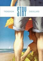 Cover image for Stay