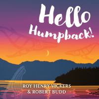 Cover image for Hello humpback!