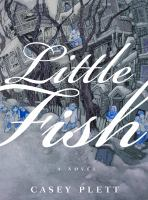 Cover image for Little fish