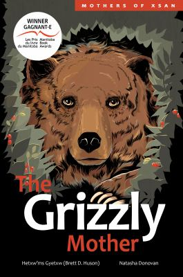 Cover image for The grizzly mother