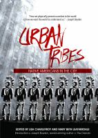 Cover image for Urban tribes : Native Americans in the city