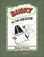 Cover image for Binky to the rescue