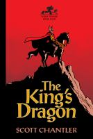 Cover image for The king's dragon