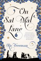 Cover image for On Sal Mal Lane : a novel