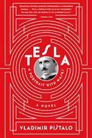 Cover image for Tesla : a portrait with masks : a novel