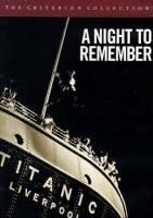 Cover image for A night to remember