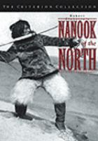 Cover image for Nanook of the North : a story of life and love in the actual Arctic