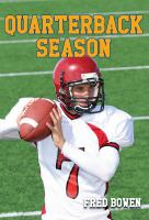 Cover image for Quarterback season