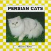 Cover image for Persian cats