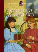 Cover image for Samantha's winter party