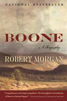 Cover image for Boone : a biography